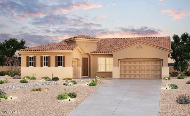 7242 S Kachina Place, Gold Canyon, AZ 85118 (MLS #6269051) :: Yost Realty Group at RE/MAX Casa Grande