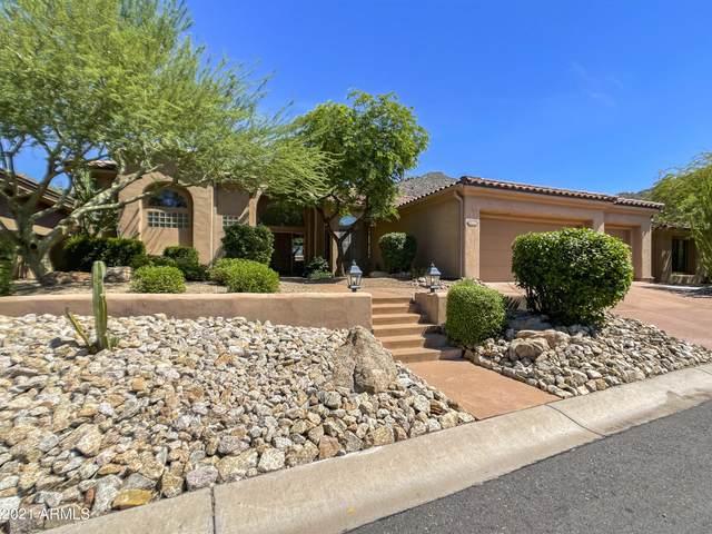 13664 E Wethersfield Road, Scottsdale, AZ 85259 (MLS #6269053) :: The Garcia Group