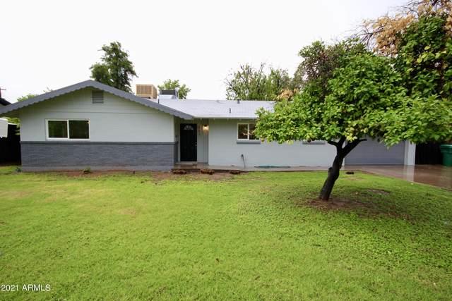 857 E 8TH Place, Mesa, AZ 85203 (MLS #6269054) :: Executive Realty Advisors