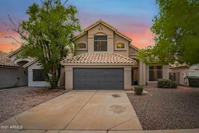 3116 W Golden Lane, Chandler, AZ 85226 (MLS #6269057) :: ASAP Realty
