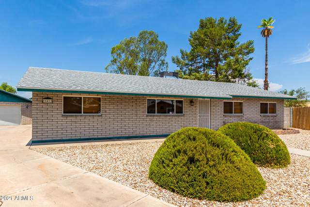 16412 N 50TH Lane, Glendale, AZ 85306 (MLS #6269077) :: Howe Realty