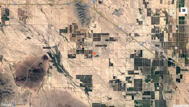 15131 S Capistrano Road, Arizona City, AZ 85123 (#6269078) :: Luxury Group - Realty Executives Arizona Properties
