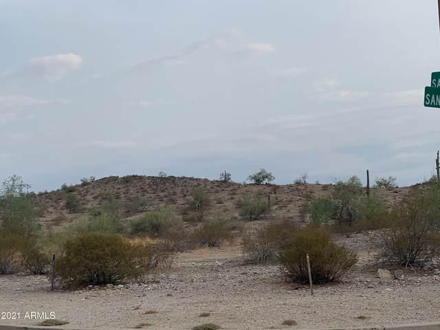 18102 W San Esteban Drive, Goodyear, AZ 85338 (MLS #6269083) :: Keller Williams Realty Phoenix