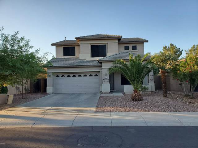 12837 W Apodaca Drive, Litchfield Park, AZ 85340 (MLS #6269087) :: The Bole Group | eXp Realty
