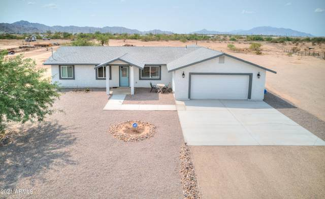12814 N Lavern Lane, Maricopa, AZ 85139 (MLS #6269093) :: Openshaw Real Estate Group in partnership with The Jesse Herfel Real Estate Group