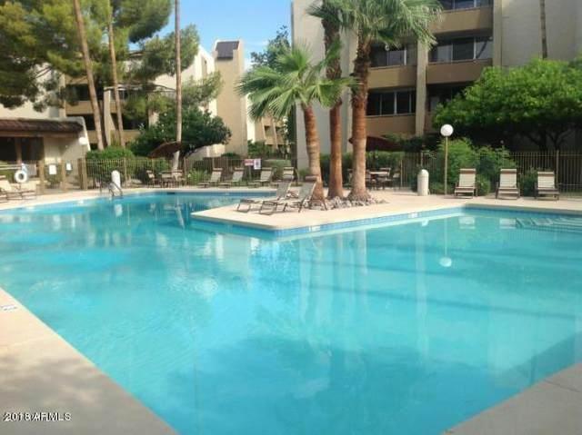 7625 E Camelback Road 344A, Scottsdale, AZ 85251 (MLS #6269109) :: Howe Realty