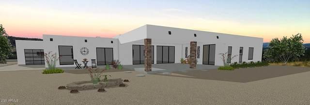 8345 N Via Linda, Scottsdale, AZ 85258 (MLS #6269114) :: Openshaw Real Estate Group in partnership with The Jesse Herfel Real Estate Group