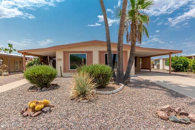 9114 E Olive Lane S, Sun Lakes, AZ 85248 (MLS #6269117) :: Arizona 1 Real Estate Team