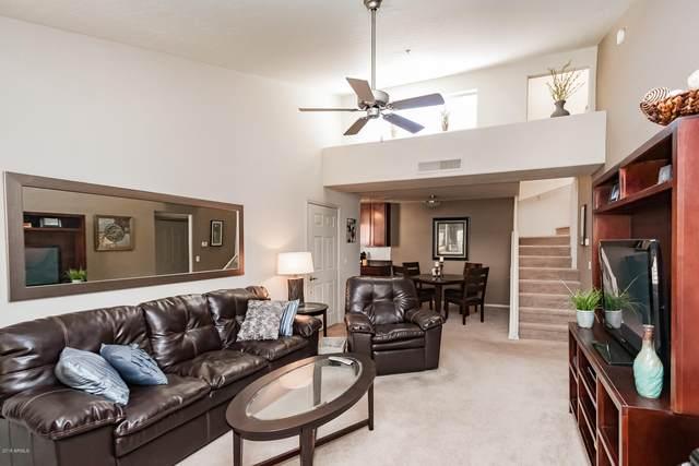 14145 N 92ND Street #2045, Scottsdale, AZ 85260 (MLS #6269129) :: Howe Realty