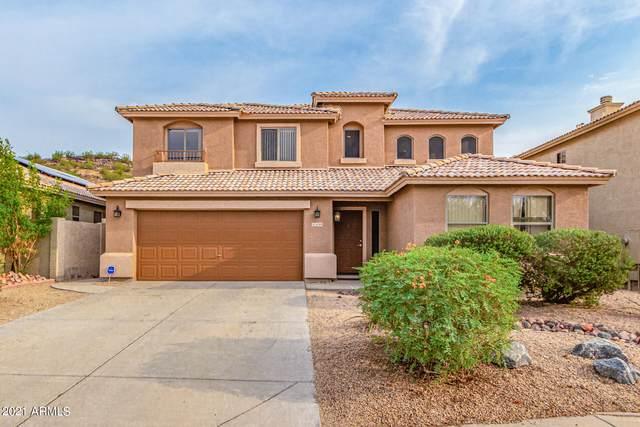 6349 W Villa Linda Drive, Glendale, AZ 85310 (MLS #6269130) :: Howe Realty