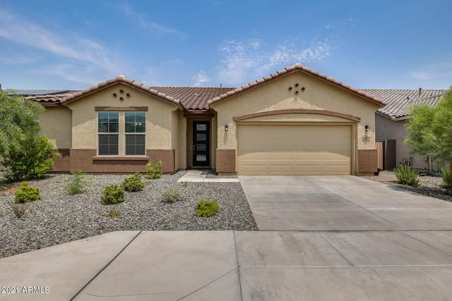 18818 W Marshall Avenue, Litchfield Park, AZ 85340 (#6269131) :: Luxury Group - Realty Executives Arizona Properties