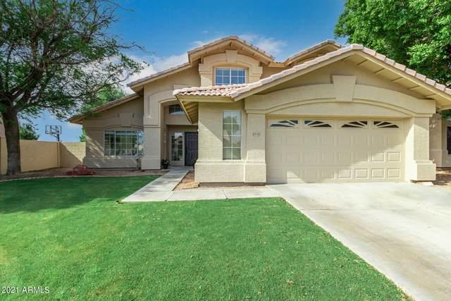5648 W Tonopah Drive, Glendale, AZ 85308 (MLS #6269134) :: Howe Realty
