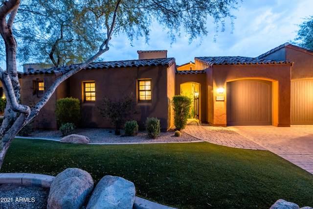 8481 E Gilded Perch Drive, Scottsdale, AZ 85255 (MLS #6269139) :: Howe Realty