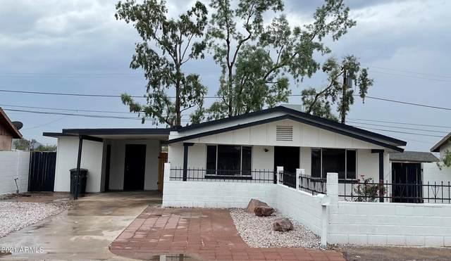 1041 S Campbell Drive, Casa Grande, AZ 85122 (MLS #6269142) :: My Home Group
