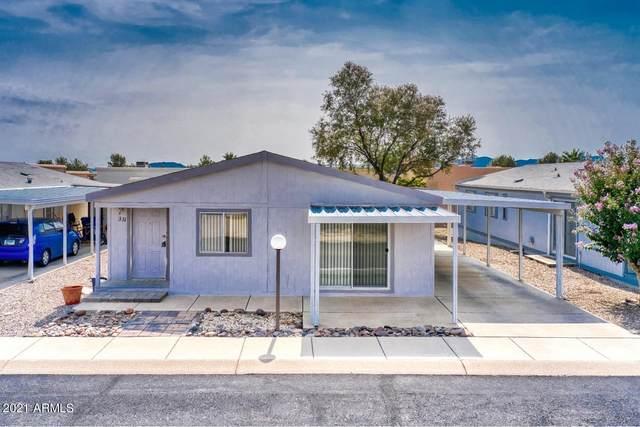 331 S Chase Street, Sierra Vista, AZ 85635 (#6269143) :: Long Realty Company