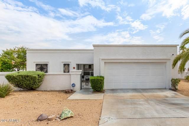 1221 E Winged Foot Road, Phoenix, AZ 85022 (MLS #6269146) :: Yost Realty Group at RE/MAX Casa Grande