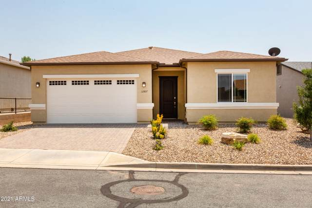 12807 E Castro Street, Dewey, AZ 86327 (MLS #6269149) :: Openshaw Real Estate Group in partnership with The Jesse Herfel Real Estate Group