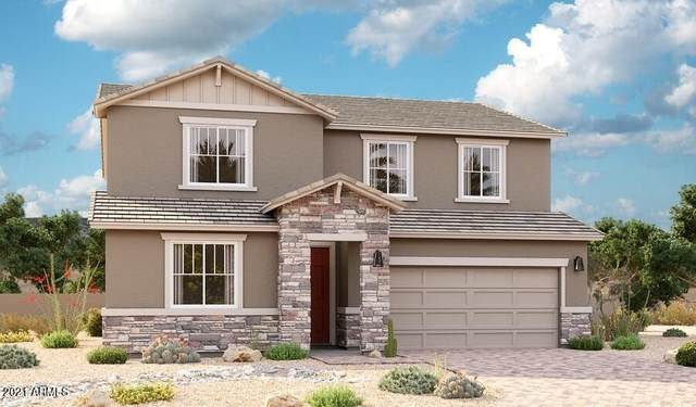 40096 W Hensley Way, Maricopa, AZ 85138 (MLS #6269150) :: Elite Home Advisors