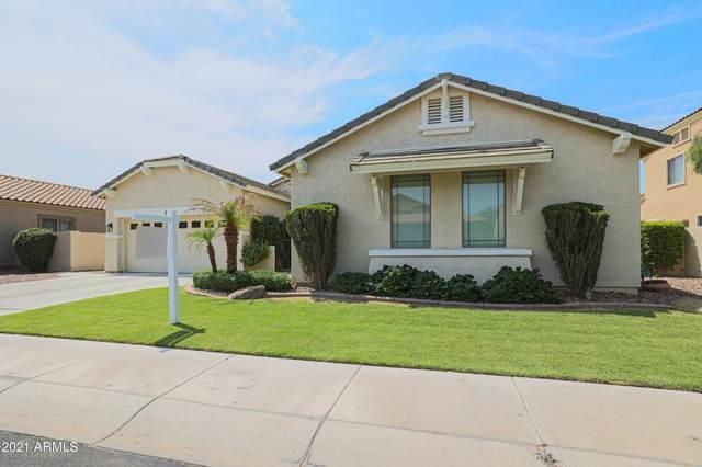 2271 E Indigo Drive, Chandler, AZ 85286 (MLS #6269153) :: Yost Realty Group at RE/MAX Casa Grande
