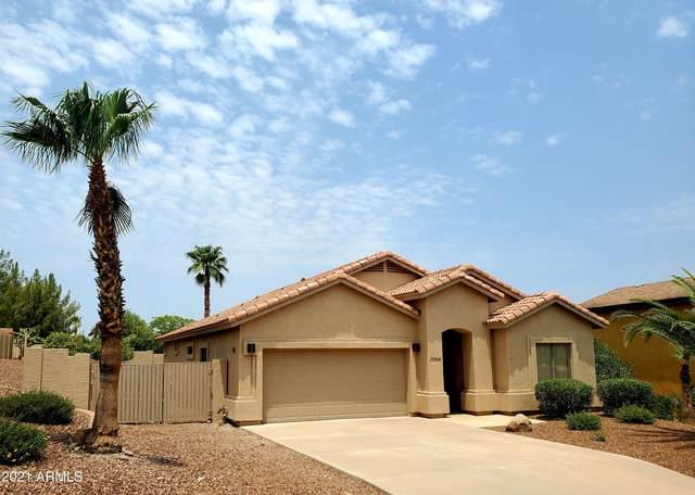 17304 E Tejon Drive, Fountain Hills, AZ 85268 (MLS #6269156) :: The Daniel Montez Real Estate Group