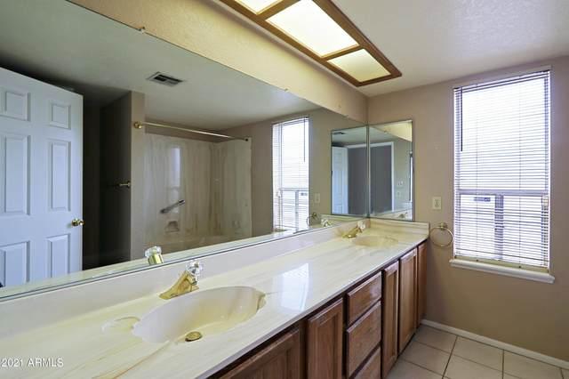 1208 W Topeka Drive, Phoenix, AZ 85027 (MLS #6269166) :: Yost Realty Group at RE/MAX Casa Grande