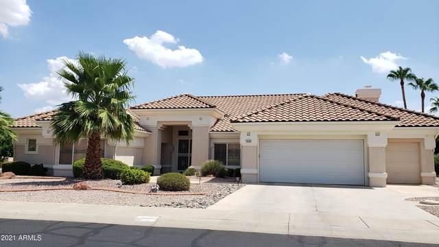 15101 W Huron Drive, Sun City West, AZ 85375 (MLS #6269168) :: TIBBS Realty