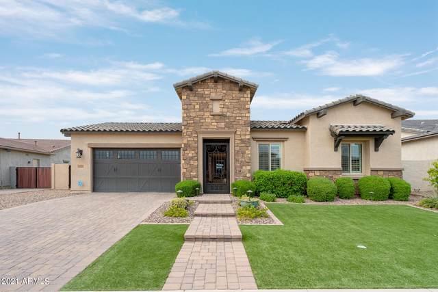 9246 W Sands Drive, Peoria, AZ 85383 (MLS #6269169) :: Howe Realty