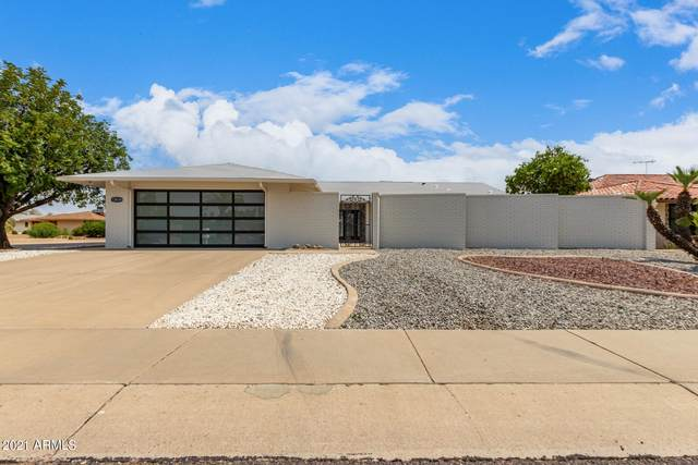 12834 W Paintbrush Drive, Sun City West, AZ 85375 (MLS #6269174) :: Openshaw Real Estate Group in partnership with The Jesse Herfel Real Estate Group