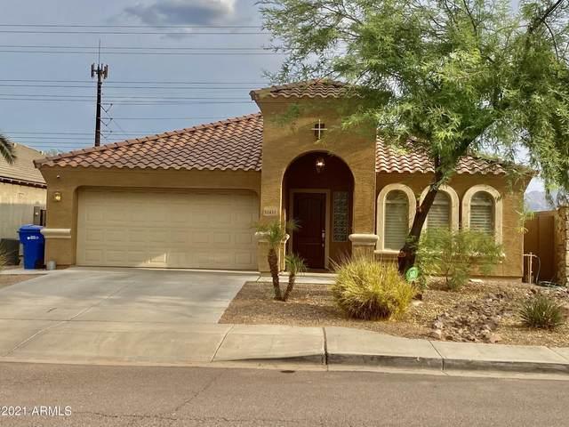 10431 W Trumbull Road, Tolleson, AZ 85353 (MLS #6269178) :: Yost Realty Group at RE/MAX Casa Grande