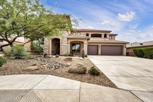 44017 N 50TH Avenue, New River, AZ 85087 (MLS #6269181) :: neXGen Real Estate