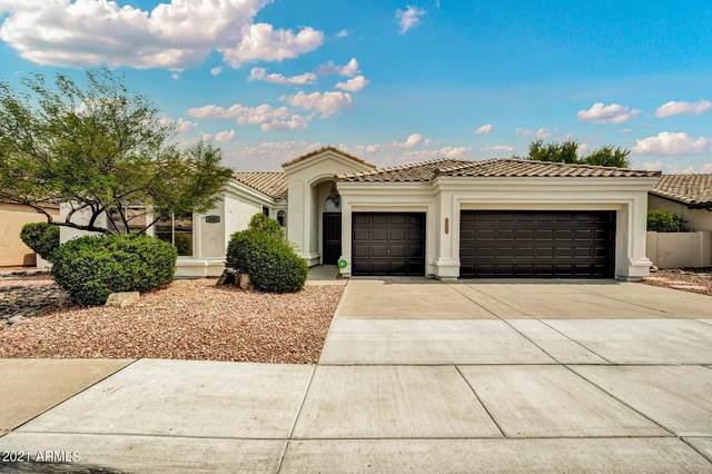 3201 W Drake Street, Chandler, AZ 85226 (MLS #6269187) :: The Daniel Montez Real Estate Group