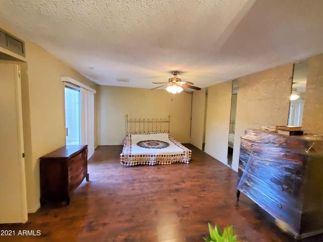 8228 N 33RD Avenue, Phoenix, AZ 85051 (MLS #6269188) :: Dijkstra & Co.