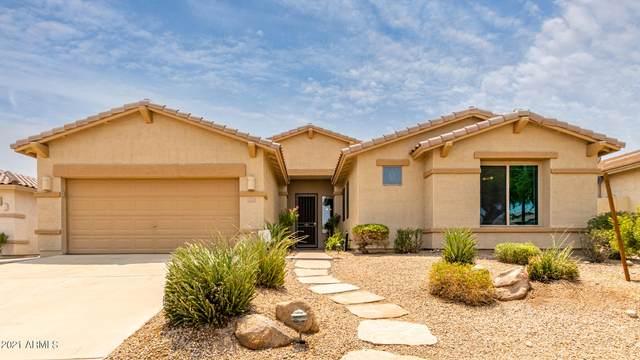 18441 W Capistrano Avenue, Goodyear, AZ 85338 (MLS #6269189) :: Executive Realty Advisors