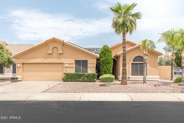 4834 E Charleston Avenue, Scottsdale, AZ 85254 (MLS #6269191) :: Howe Realty