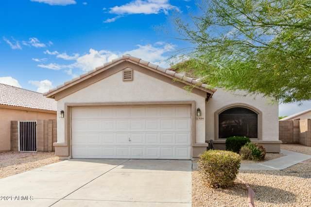 9304 W Cinnabar Avenue, Peoria, AZ 85345 (MLS #6269194) :: Howe Realty