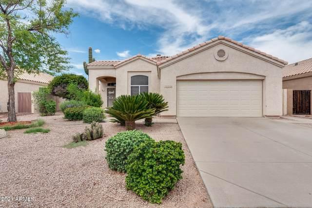 7348 E Lomita Avenue, Mesa, AZ 85209 (MLS #6269197) :: Dave Fernandez Team | HomeSmart