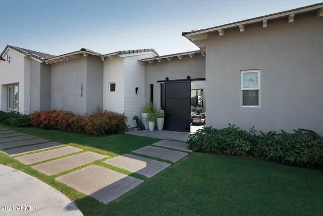 12020 N 104TH Street, Scottsdale, AZ 85260 (MLS #6269202) :: Howe Realty
