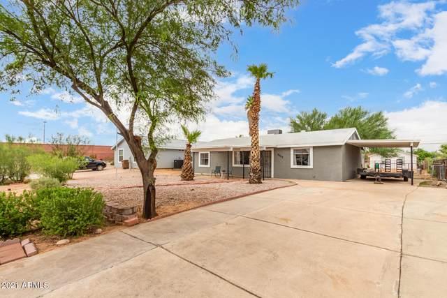 8663 E Edgewood Avenue, Mesa, AZ 85208 (MLS #6269203) :: Yost Realty Group at RE/MAX Casa Grande