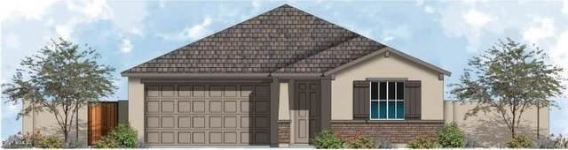 1122 E Brookwood Drive, Casa Grande, AZ 85122 (MLS #6269204) :: My Home Group