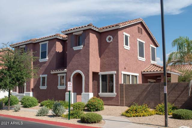 3815 E Flower Court, Gilbert, AZ 85298 (MLS #6269206) :: Openshaw Real Estate Group in partnership with The Jesse Herfel Real Estate Group