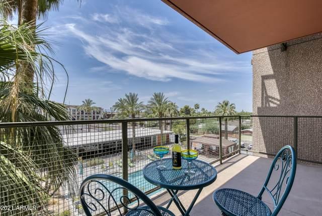 4750 N Central Avenue 3F, Phoenix, AZ 85012 (MLS #6269209) :: Scott Gaertner Group