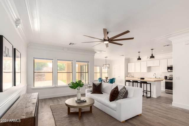 10659 E Ananea Avenue, Mesa, AZ 85208 (MLS #6269214) :: Power Realty Group Model Home Center