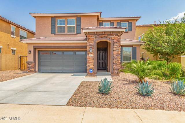 1663 N 212Th Drive, Buckeye, AZ 85396 (MLS #6269215) :: Yost Realty Group at RE/MAX Casa Grande
