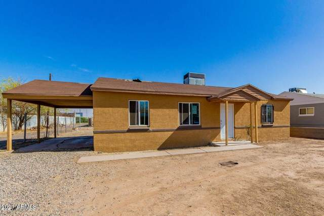 1842 W Sonora Street, Phoenix, AZ 85007 (MLS #6269224) :: Yost Realty Group at RE/MAX Casa Grande