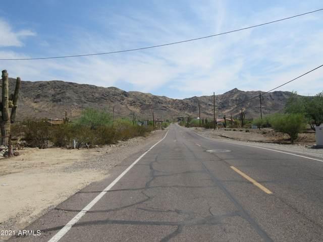 10215 S 27th Avenue, Laveen, AZ 85339 (MLS #6269226) :: Yost Realty Group at RE/MAX Casa Grande