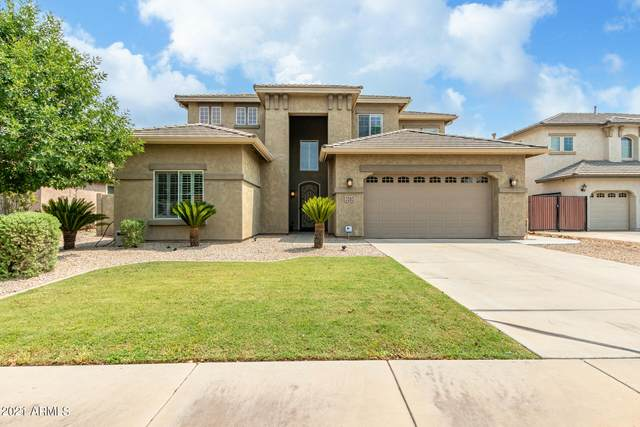 3283 E Fairview Street, Gilbert, AZ 85295 (MLS #6269243) :: Openshaw Real Estate Group in partnership with The Jesse Herfel Real Estate Group