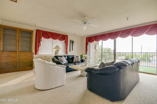 425 S Parkcrest #336, Mesa, AZ 85206 (MLS #6269248) :: Openshaw Real Estate Group in partnership with The Jesse Herfel Real Estate Group