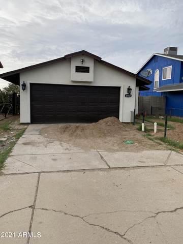 8460 W Campbell, Phoenix, AZ 85037 (MLS #6269249) :: Yost Realty Group at RE/MAX Casa Grande