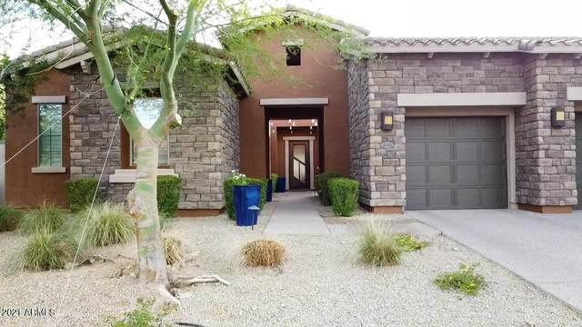18382 N 97TH Place, Scottsdale, AZ 85255 (MLS #6269255) :: Executive Realty Advisors