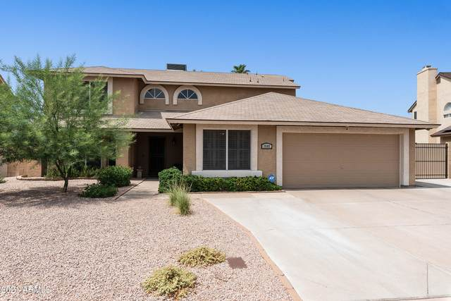 3502 E Morrow Drive, Phoenix, AZ 85050 (MLS #6269261) :: Executive Realty Advisors
